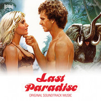 "Last Paradise Original Soundtrack Music from ""last Paradise"". Передняя обложка. Click to zoom."