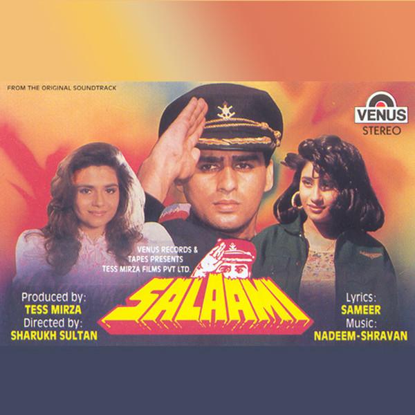 Download Lagu Ost Dil Se Dil Tak: Salaami Original Motion Picture Soundtrack