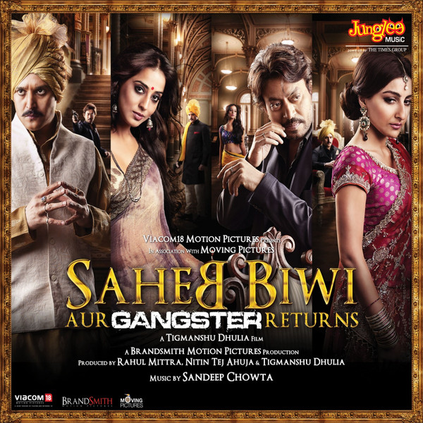 gangster hindi movie ost