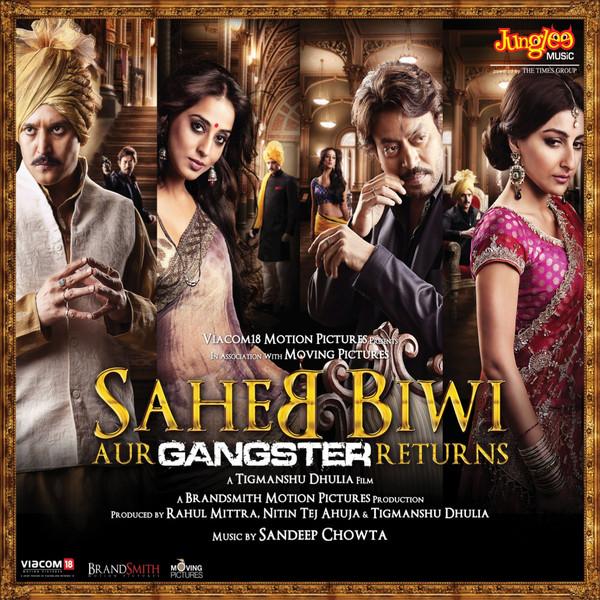 gangster hindi movie ost