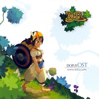 Dofus OST. Front. Click to zoom.