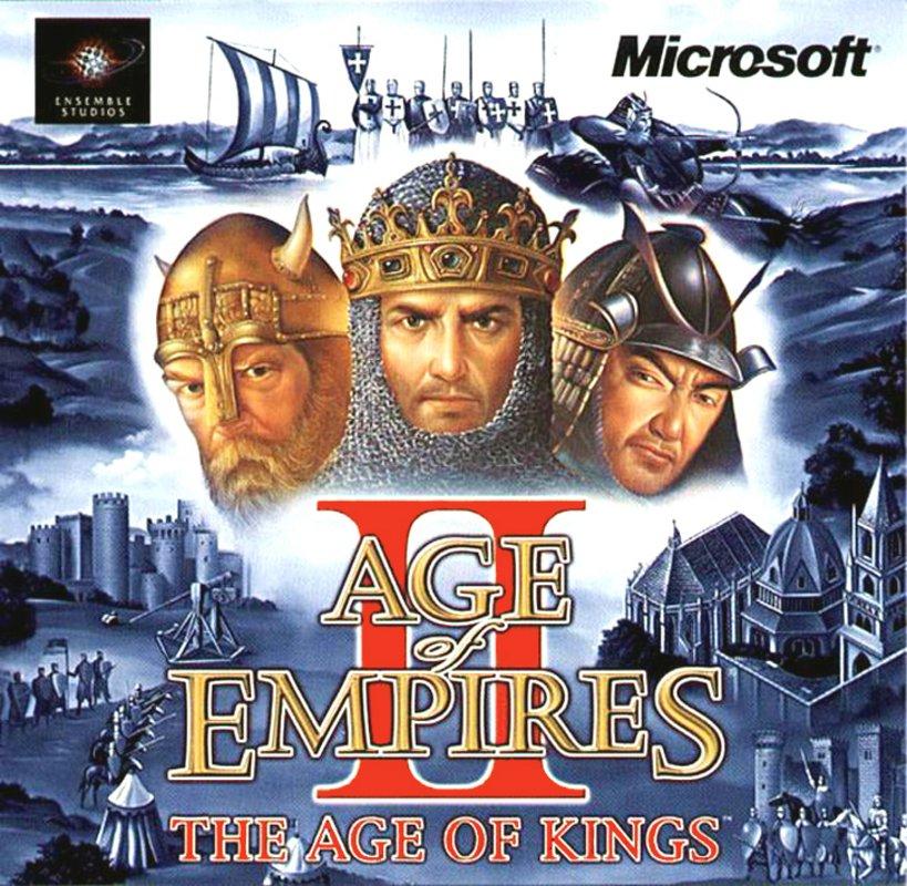 Popüler ve en çok oynanan strateji oyunlarından biri olmayı başaran Age