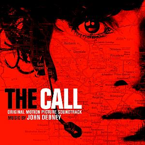 Call Original Motion Picture Soundtrack, The. Лицевая сторона . Click to zoom.