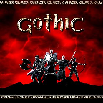 Gothic. Front. Click to zoom.