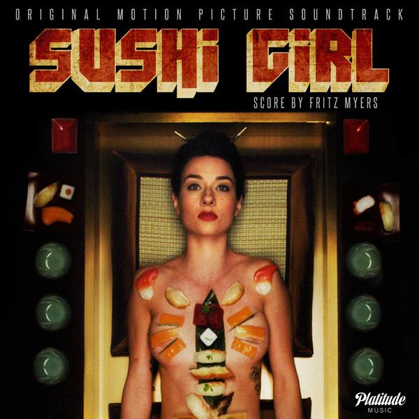 Sushi Girl Film