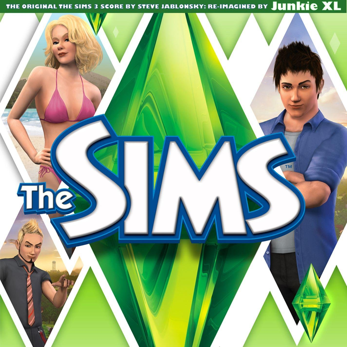 The original the sims 3 score by steve jablonsky re for Sims 3 spielideen