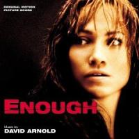 Enough - Original Motion Picture Score. Передняя обложка . Click to zoom.