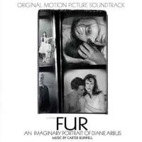 Fur: An Imaginary Portrait of Diane Arbus - Original Motion Picture Soundtrack. Передняя обложка . Click to zoom.