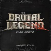Brutal Legend Original Soundtrack. �������� ������� . Click to zoom.