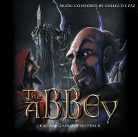 Abbey Original Game Soundtrack, The. ������ . Click to zoom.