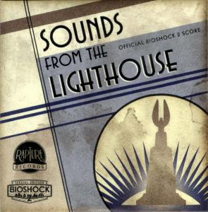 BioShock 2 - Sounds From The Lighthouse. ������� ������� . Click to zoom.