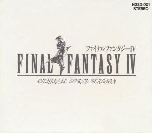 Final Fantasy IV Original Sound Version. �������� ������� . Click to zoom.