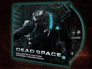 Dead Space 2 Collector's Edition Soundtrack. Буклет . Click to zoom.
