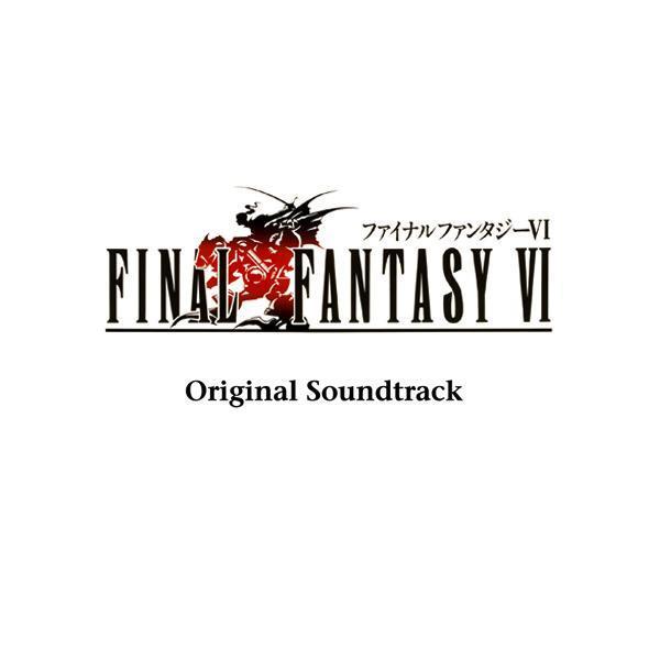 Final Fantasy Vi Original Sound Version Soundtrack From