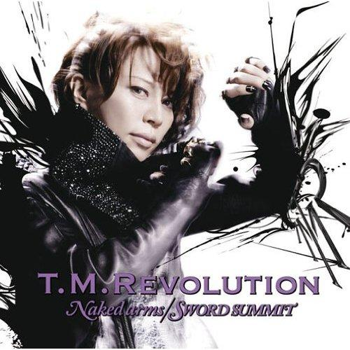 Naked arms/SWORD SUMMIT / T.M.Revolution (Animation