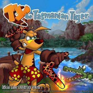 Ty The Tasmanian Tiger Ost