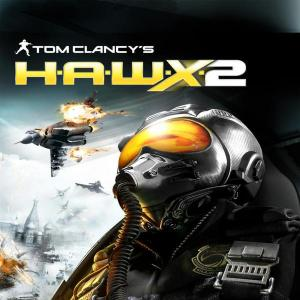 H.A.W.X 2 Original Game Soundtrack, Tom Clancy's. Front. Click to zoom.