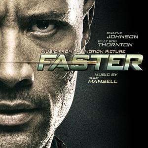 Faster - Original Motion Picture Soundtrack. Лицевая сторона . Click to zoom.