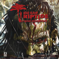 Dead Island: Riptide Original Soundtrack. Передняя обложка. Click to zoom.