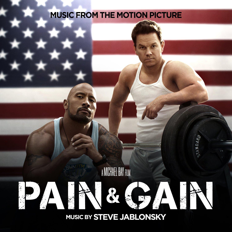 Steve Jablonsky - Pain & Gain