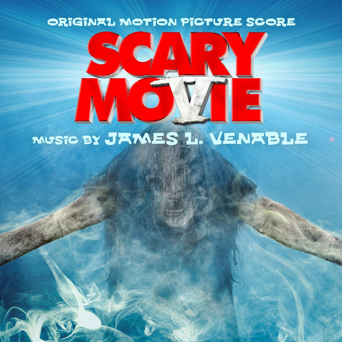 Soundtrack scary movie 4