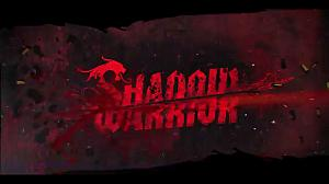 Shadow Warrior Licensed Soundtrack. Буклет. Click to zoom.