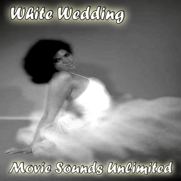 white wedding music inspired by the film