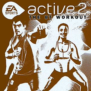 EA Sports Active 2: The BT Workout. Лицевая сторона . Click to zoom.
