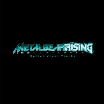 Metal Gear Rising: Revengeance Select Vocal Tracks. Front. Click to zoom.