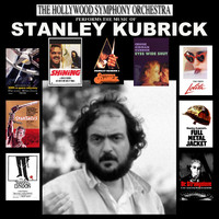 Music from the Films of Kubrick. Передняя обложка. Click to zoom.