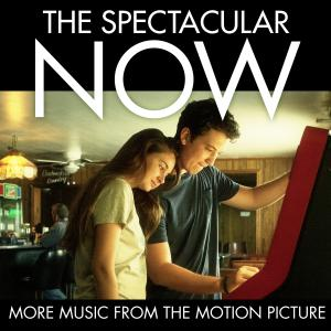 Spectacular Now More Music from the Motion Picture, The. Лицевая сторона . Click to zoom.