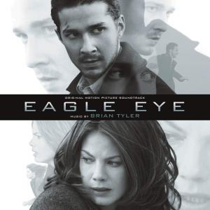 Eagle Eye Original Motion Picture Soundtrack. Лицевая сторона . Click to zoom.