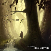 Beginnings - Single. Передняя обложка. Click to zoom.