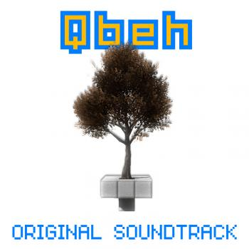 Qbeh ORIGINAL SOUNDTRACK. Front. Click to zoom.