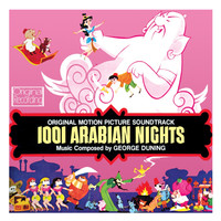1001 Arabian Nights 4