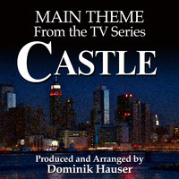 "Castle: Main Title From the Original Score to ""Castle"" - Single. Передняя обложка. Click to zoom."