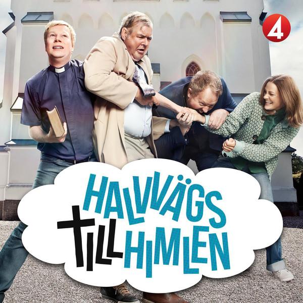 halvvägs till himlen säsong 4
