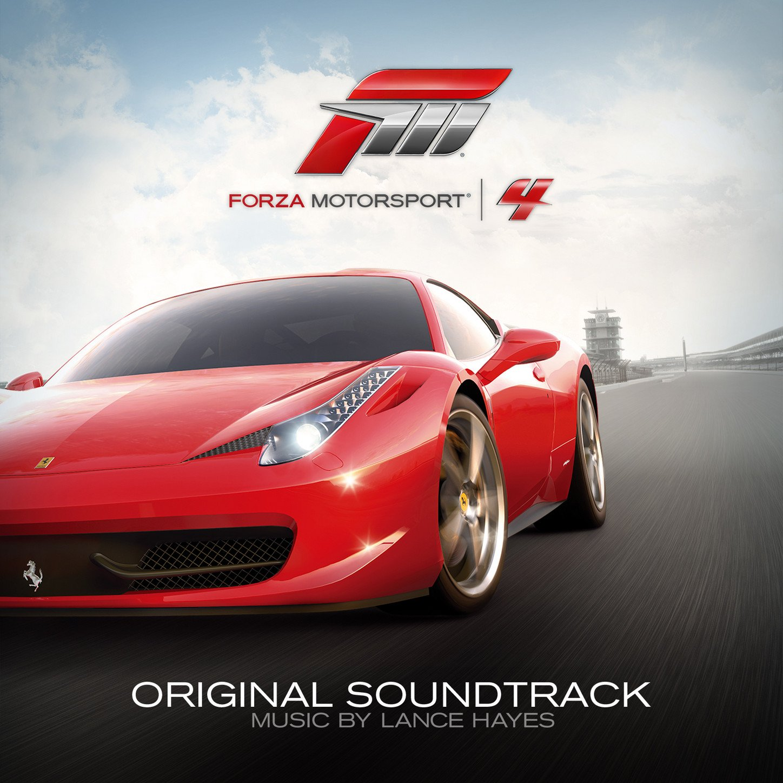 forza motorsport 4 original soundtrack soundtrack from forza motorsport 4 original soundtrack. Black Bedroom Furniture Sets. Home Design Ideas