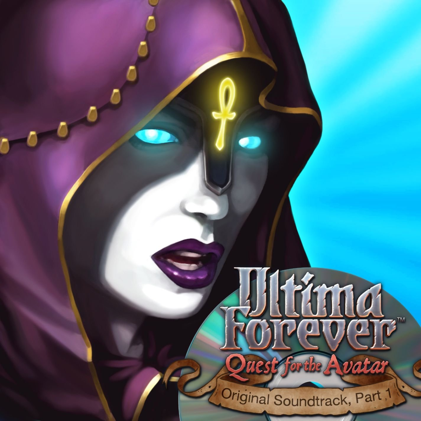 1 Avatar: Ultima Forever: Quest For The Avatar, Partt 1. Soundtrack