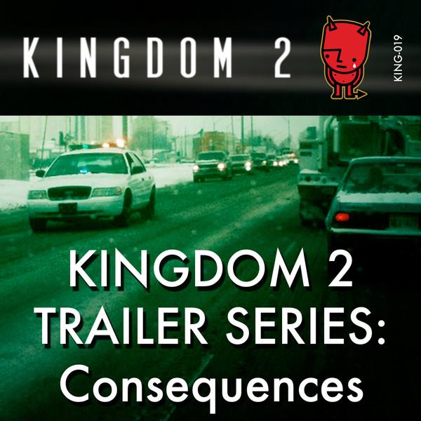 Kingdom season 2 episode 2 soundtrack - Berenstain bears