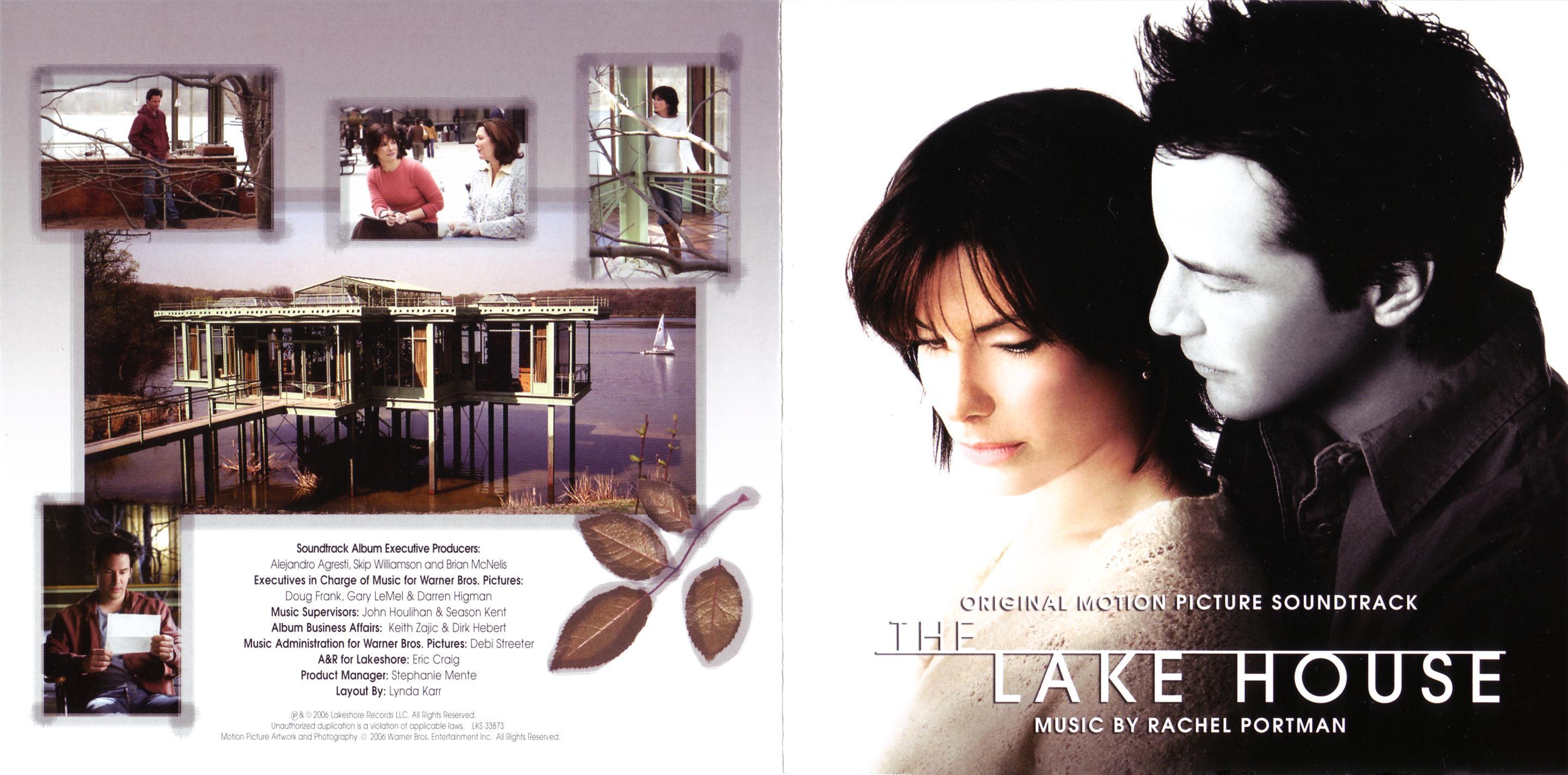 Дом у озера фильм цитаты