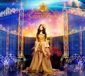NEO FANTASIA / Minori Chihara [Limited Edition]. Front (small). Click to zoom.