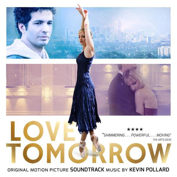 Love Tomorrow Original Motion Picture Soundtrack