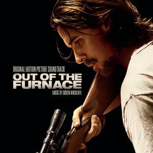 Out of the Furnace Original Motion Picture Soundtrack. Лицевая сторона . Click to zoom.