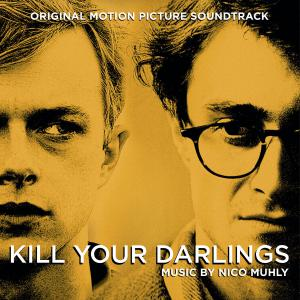 Kill Your Darlings Original Motion Picture Soundtrack. Лицевая сторона . Click to zoom.