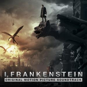 I, Frankenstein Original Motion Picture Soundtrack. Лицевая сторона. Click to zoom.