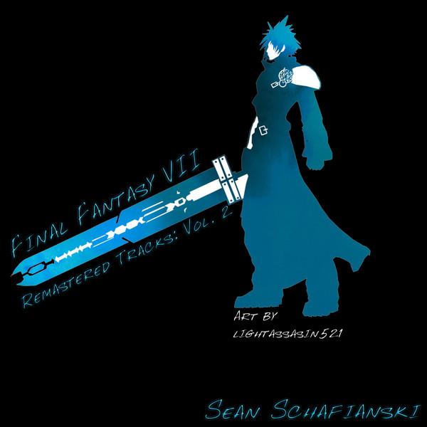Final Fantasy VII Remastered Tracks: Vol. 2. Музыка