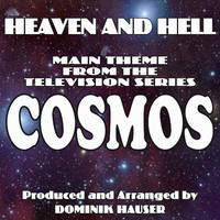 "Heaven and Hell Theme from ""Cosmos"" - Single. Передняя обложка. Click to zoom."