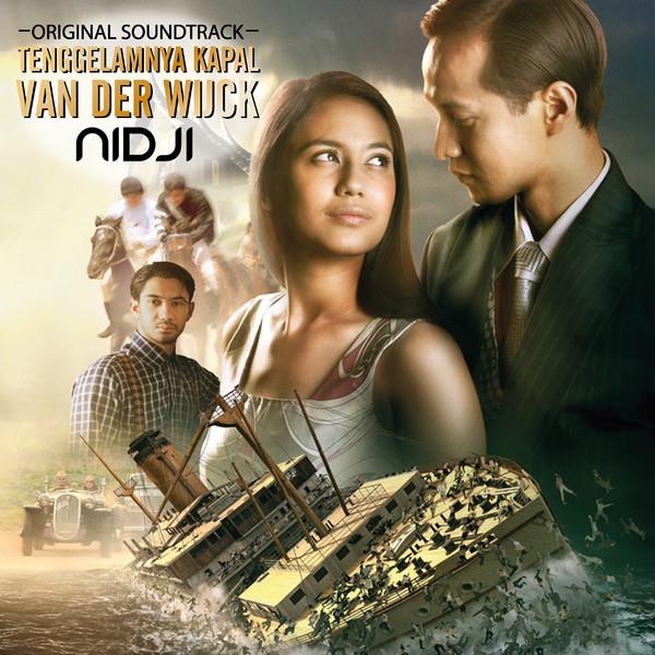 soundtrack film tenggelamnya kapal van der wijck