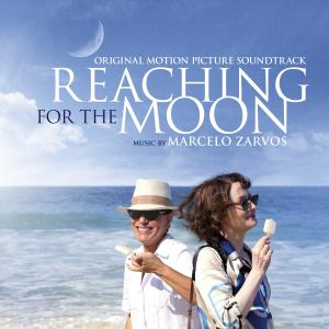 Reaching for the Moon Original Motion Picture Soundtrack. Лицевая сторона . Click to zoom.